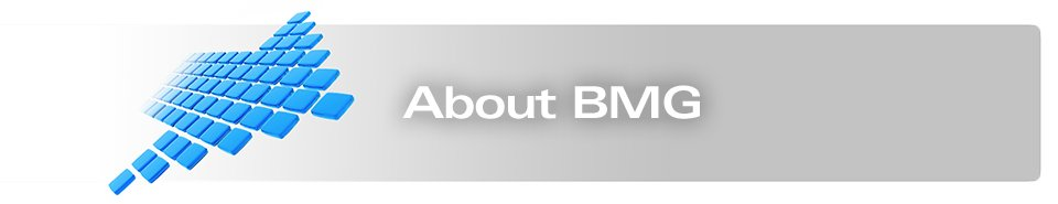 About BMG